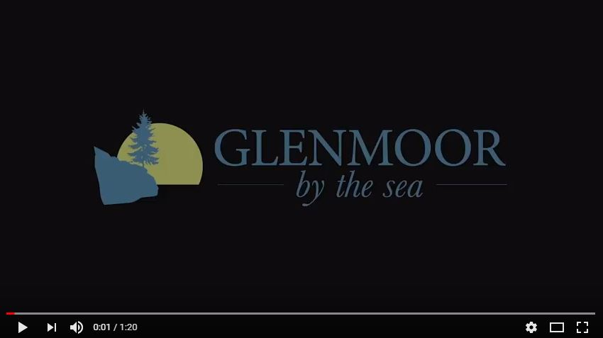 LOGO OF GLENMOOR BY THE SEA NEAR